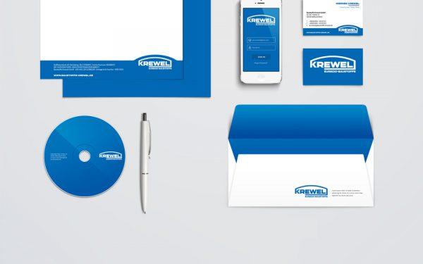 Marketingstrategie Krewel Euregio Baustoffe GmbH