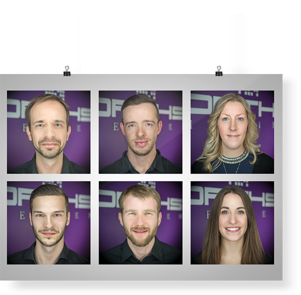 Orths Medien Werbeagentur Team