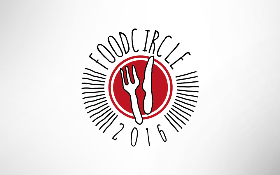 """Corporate Design """"Father&Son"""" Foodtruck, Fodcircle"""