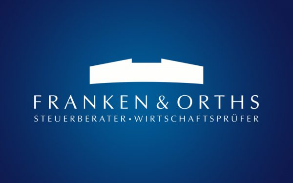 Corporate Design Franken&Orths