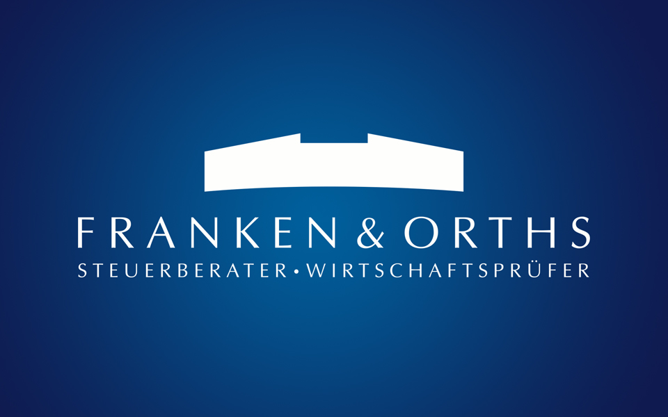 Corporate Design Franken & Orths