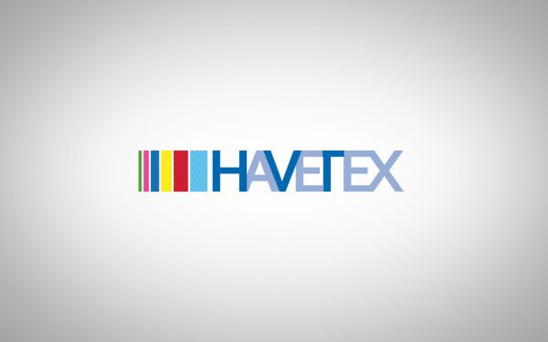 Corporate Design HAVETEX Yarn trading