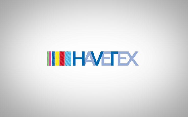 Corporate Design HAVETEX Yarn trading