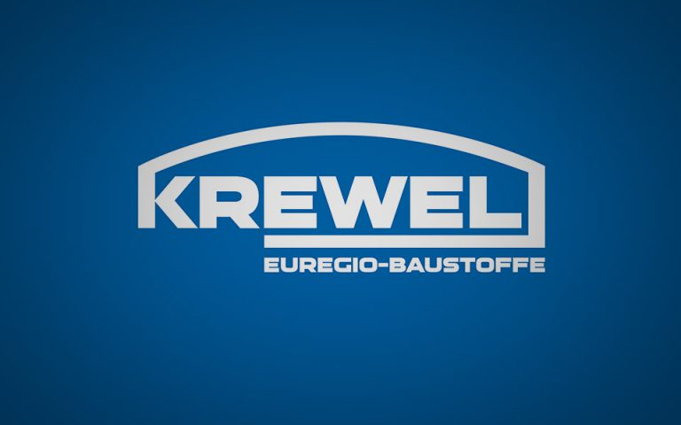 Corporate Design KREWEL GmbH