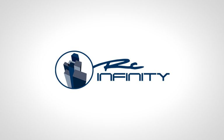 Corporate Design RC-Infinity