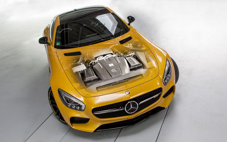 Fotografie Automotive