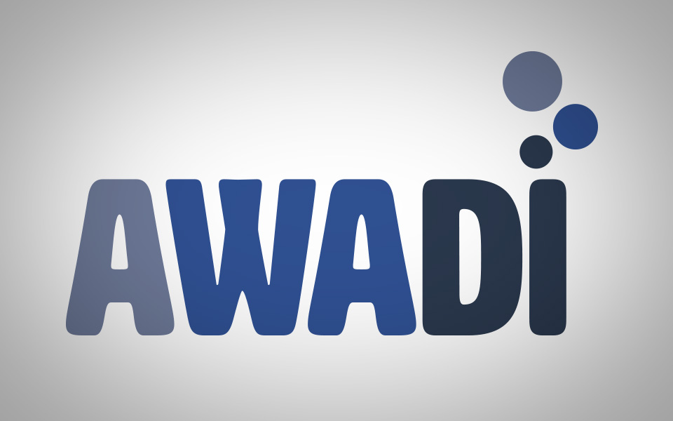 Corporate Design, Logoentwicklung AWADI App