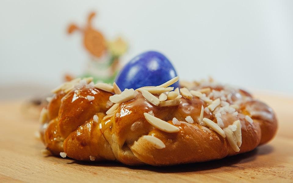 Fotografie Bäckerei Maria von Heel