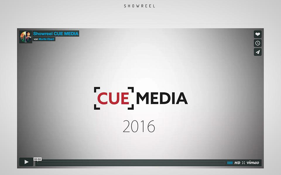Webseiten und Webentwicklung CUEmedia, Andreas Cüppers