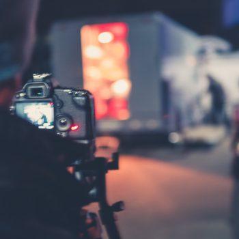 Unser Video wurde in einer bitterkalten Nacht gedreht. (© Orths Medien GmbH)