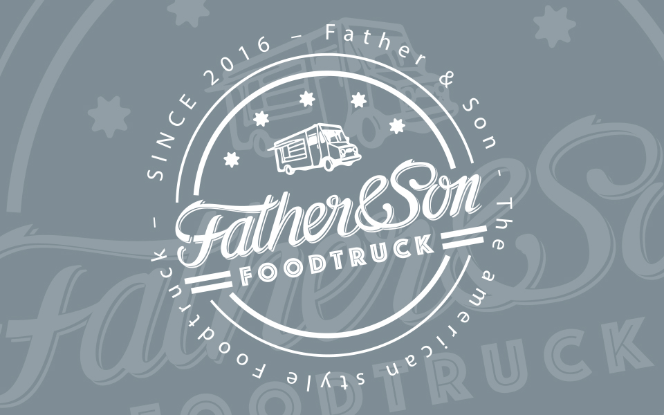 Marketingstrategie Father&Son Foodtruck