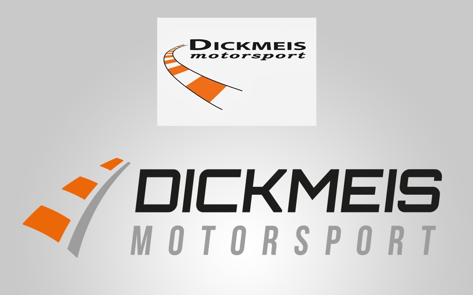 Corporate Design Dickmeis Motorsport