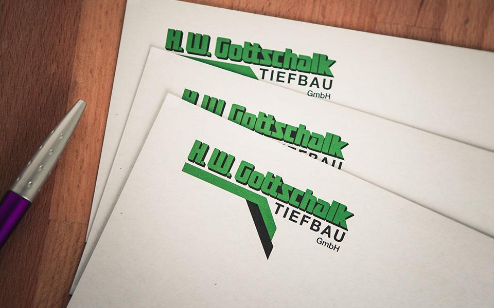 Printmedien Tiefbau H.W. Gottschalk GmbH