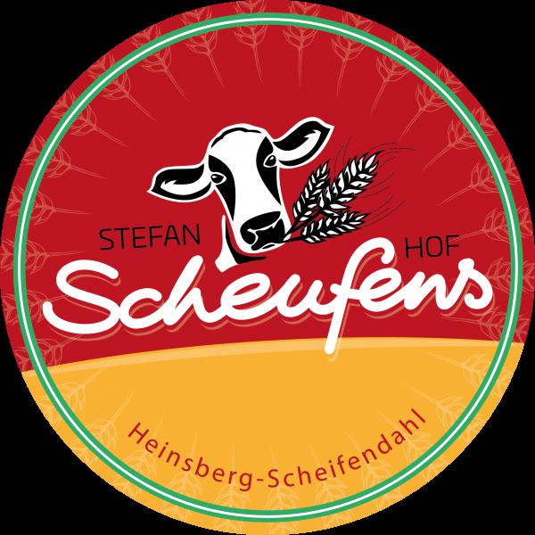 Logoentwicklung Stefan Scheufens Hof