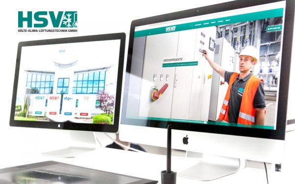 HSV Unternehmensgruppe – HSV Kälte- und Klimatechnik