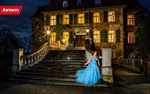 Fotografie Schuhhaus Jansen Kampagne