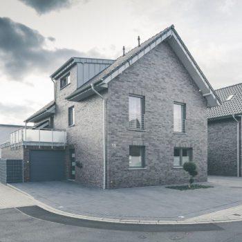 Schlüsselfertig-Bau in Haaren. (© Orths Medien GmbH)