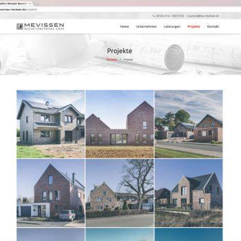 Baubeispiele hat Mevissen genug. (© Orths Medien GmbH)
