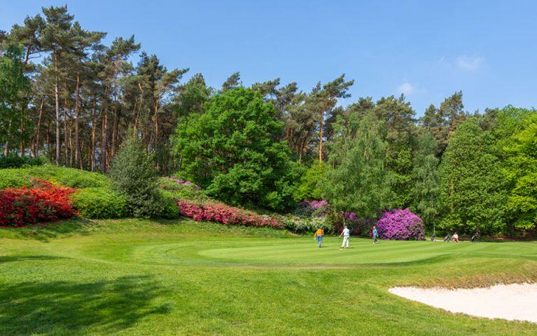 Fotografie De Herkenbosche Golf-Limburg