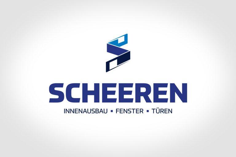 Corporate Design: Stephan Scheeren Innenausbau