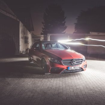 Mercedes-Benz Fotografie