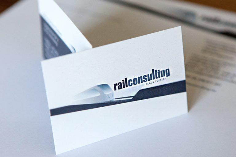 Printmedien Rail Consulting