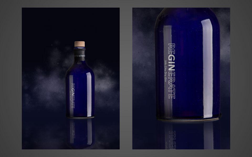 Krefeld Reginerate Gin