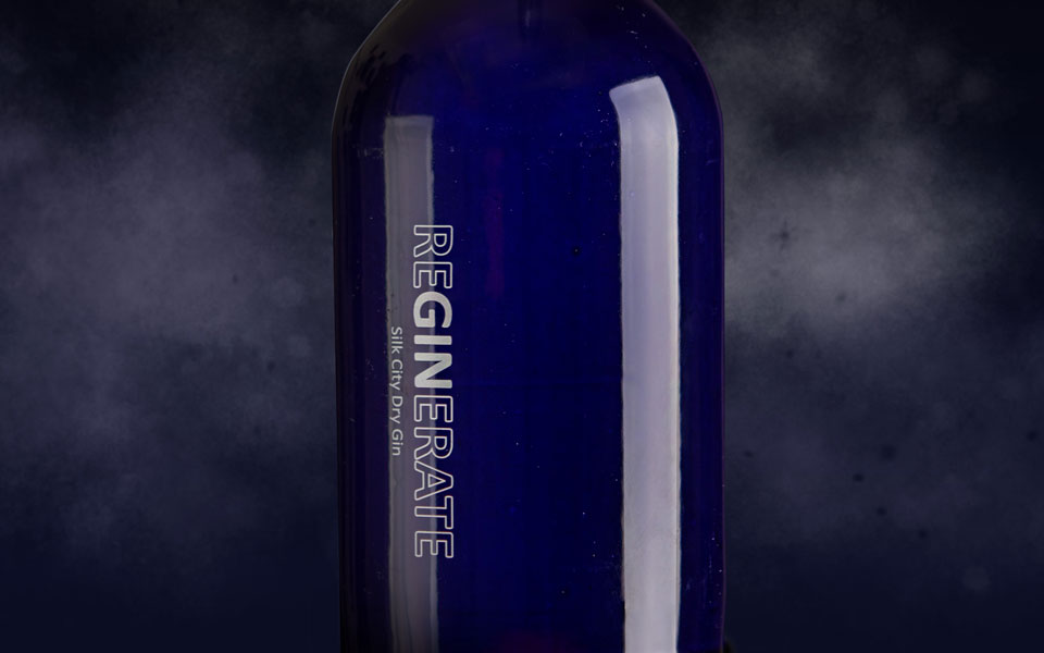 Reginerate Gin