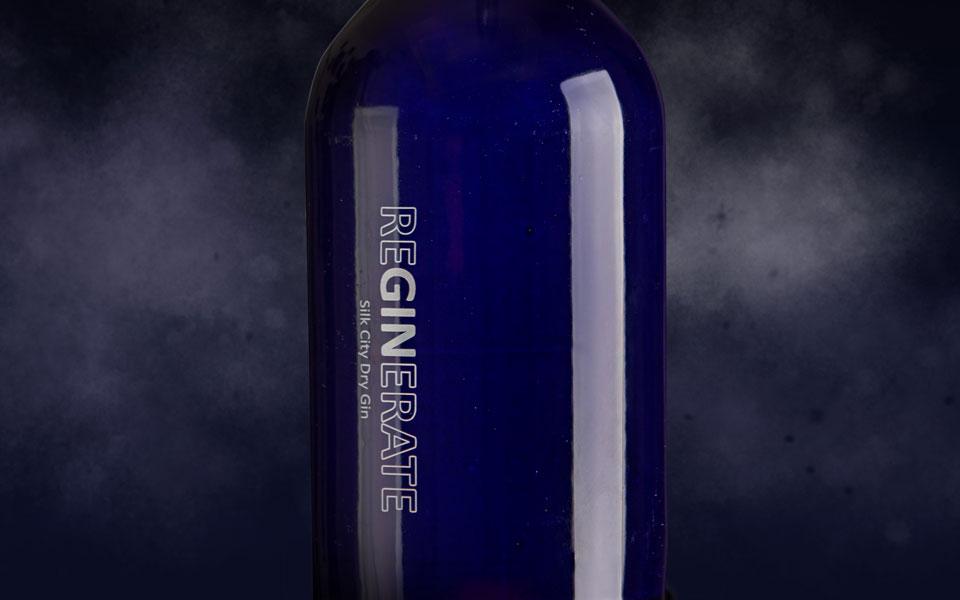 Reginerate Gin