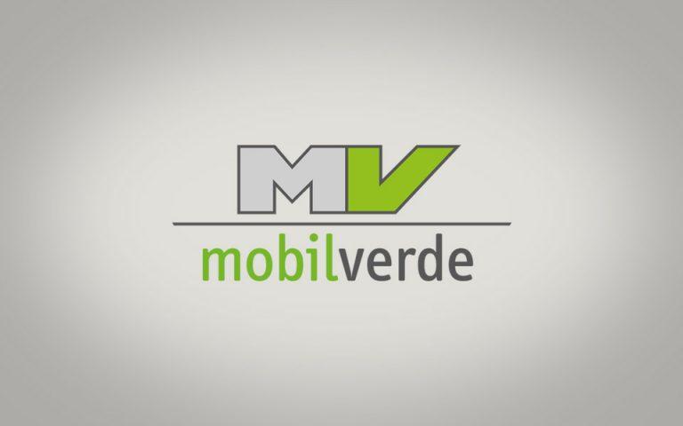 Corporate Design: Mobilverde