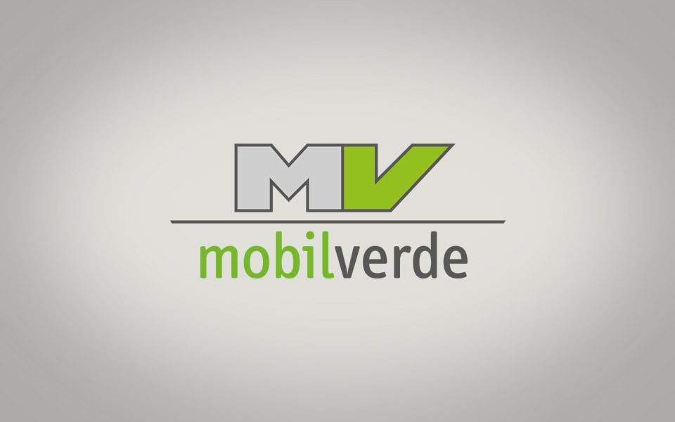 Logo Mobilverde