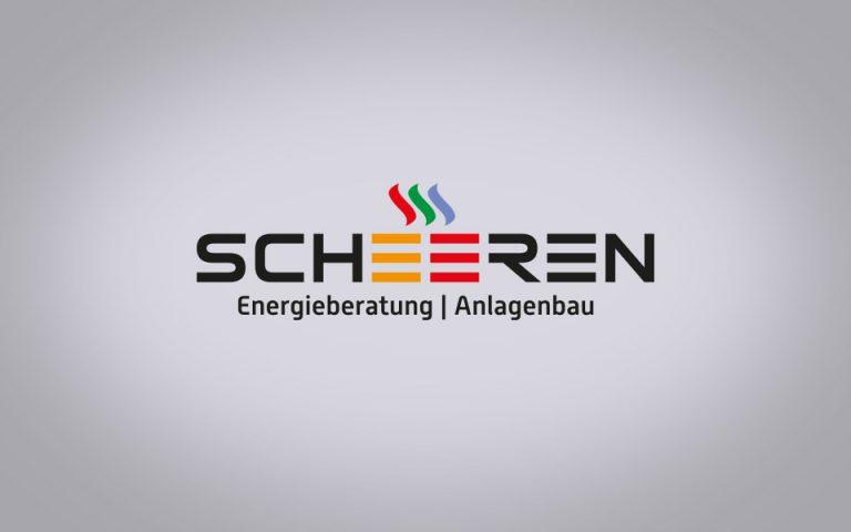 Corporate Design: Christoph Scheeren