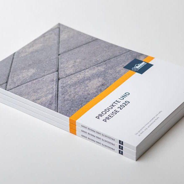 Der fertige Katalog... (© Orths Medien GmbH)