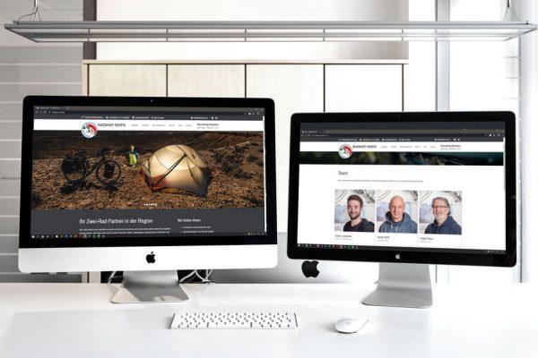 Neus Layout, neues Design (© Orths Medien GmbH)