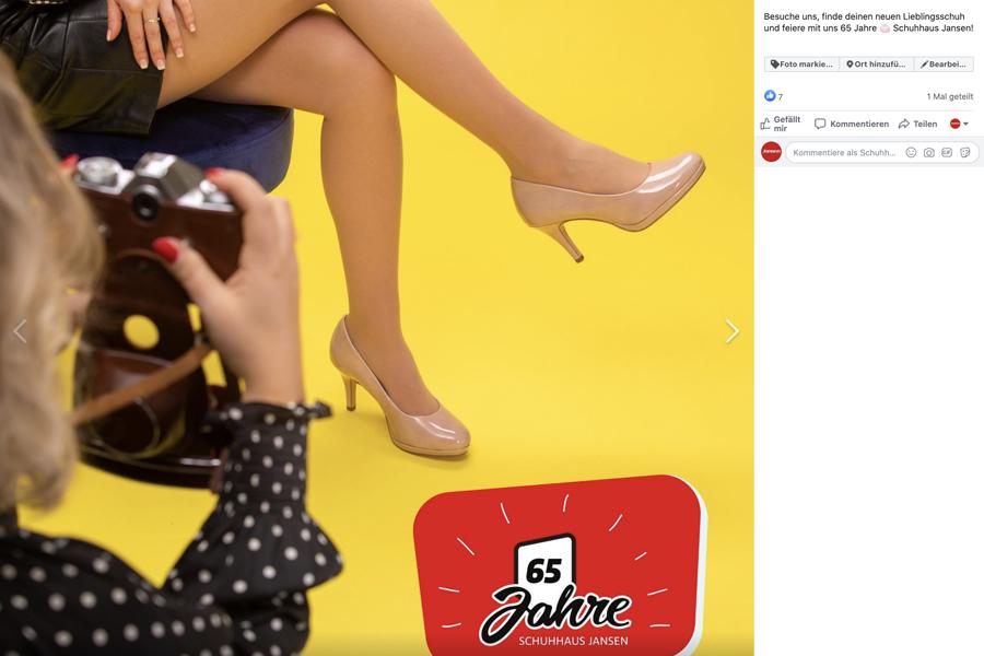 Social Media Marketing - Content Marketing - Orths Medien