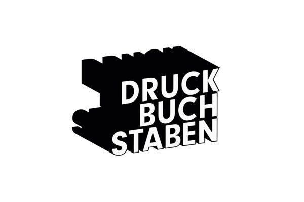 Das Druckbuchstaben-Logo (© Orths Medien GmbH)